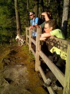 Wilderness Basic Safety Course