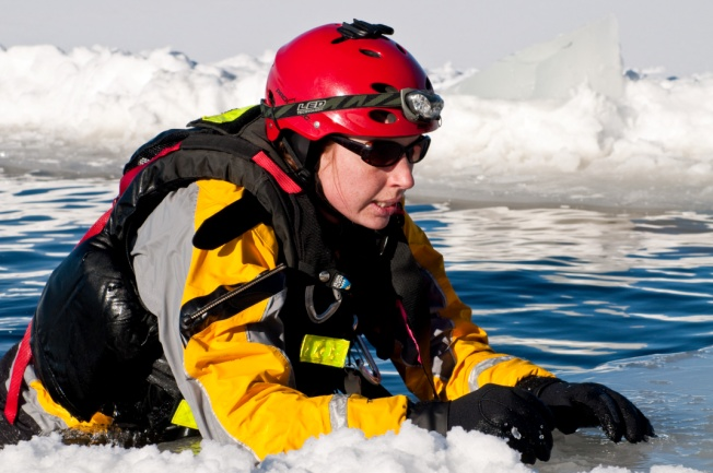 Winter safety training courses include ice, avalanche, UTV, wilderness first aid, winter survival, and more