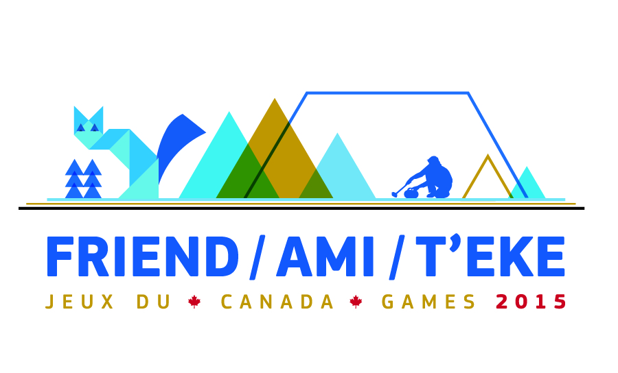 OVERhang is a sponsor of the 2015 Canada Winter Games